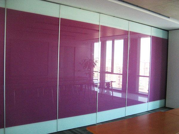 玻璃隔断2